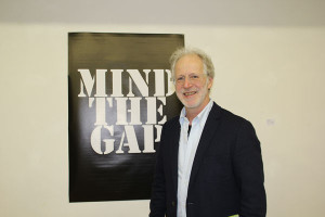 Mind the gap von Ernest A. Kienzl