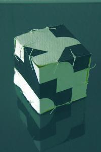 6x9feldzeichenwürfel