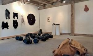 Ausstellung in Allentsteig (Foto J. P. Fischer)