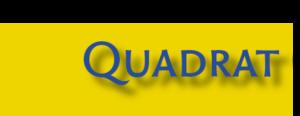 Logo Ausstellung Quadrat
