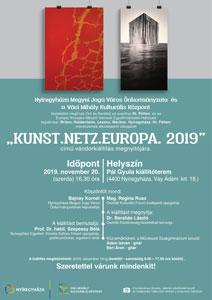 kunst.netz.europa 2019 Nyireghaza